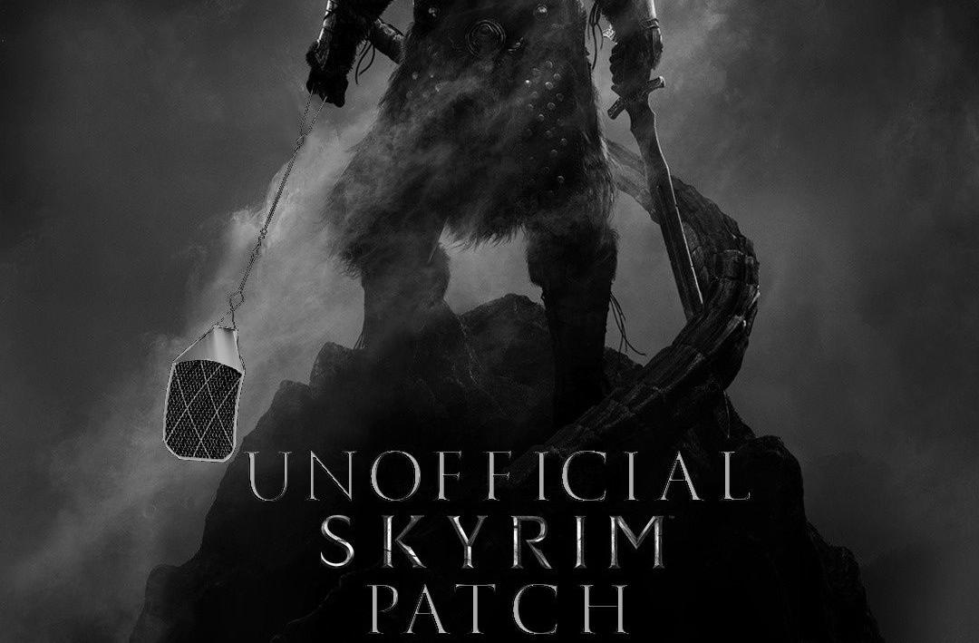 Скачать Unofficial Dawnguard Patch для Skyrim